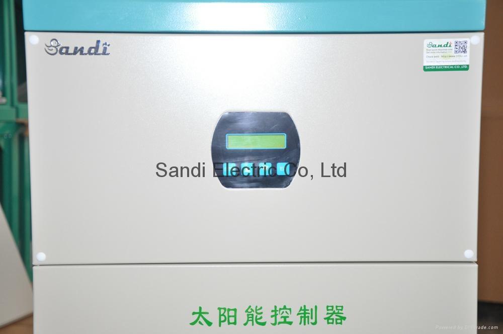 SANDI solar controller
