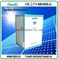 35KW Solar Off Grid Power Inverter 250/500VAC split-phase inverter