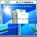 SANDI 100KW converter off grid type