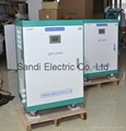 30KW sine wave solar inverter
