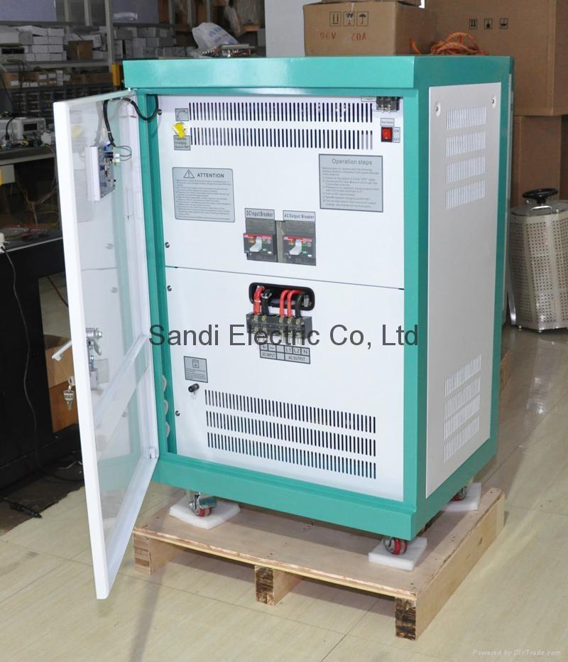 30KW Solar inverter
