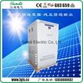三迪电气专业制造光伏离网逆变器