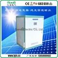 solar energy system inverters