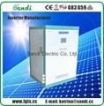 intelligent solar inverter with