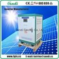 15KW multifunction solar power inverter