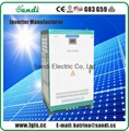 40KW split phase power inverter with 120