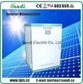 25KW太阳能离网逆变器DC/