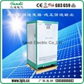 high efficiency 100KW power inverter