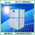 20KW solar power hybrid inverter with charge controller