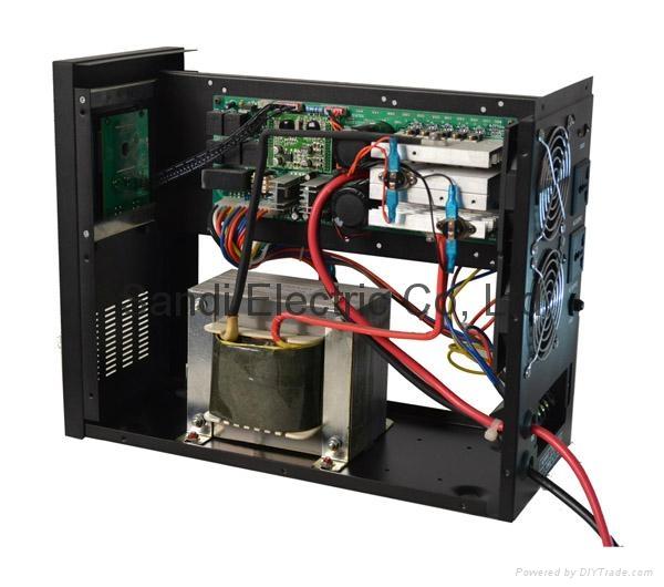 230v dc to ac power inverter 1000w