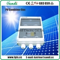 光伏防雷汇流箱,太阳能防雷器,太阳能光伏防雷器