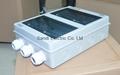 Solar PV String Combiner Box