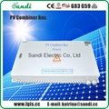 Professional Solar Energy PV Combiner Box,Solar Junction Box for Solar System