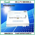 PV Powered String combiners/Solar power control box Manufacturer