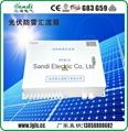 Solar DC Combiner Box