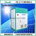 250KW Off Grid Solar Inverter for stand-alone system