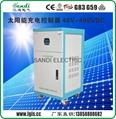 solar regulator 540V