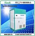 150KW太阳能离网逆变器纯正