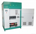 three phase power inverter supply with isolation transformer