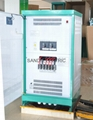 50kw pure sine wave inverter with solar inverter