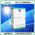 pure sine wave inverter 40kw three phase solar inverter