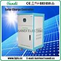 SANDI 30A-300A PWM solar charge