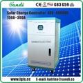三迪30A~300A PWM太阳能充电控制器