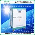 25KW DC-AC光伏离网逆变器单相220VAC输出