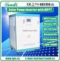 45KW高性能光伏泵水逆变器