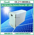 Battery Charging Rectifier