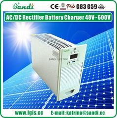 110V DC power supply module AC-DC Charging module rectifier