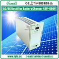 AC input 220V to DC output 240V 10A Battery Charger