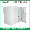 Electric Control Cabinet/outdoor battery cabinet with air conditioner