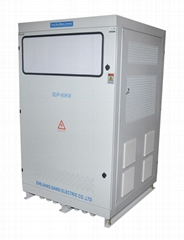 3KW to 500KW Outdoor & Waterproof Pure sine wave off grid solar inverter