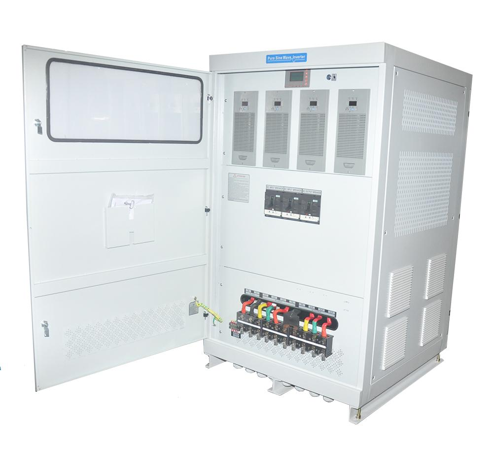 80KW outdoor inverter