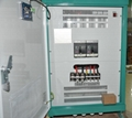 SANDI SDT-40KW Converter 220VAC to 120/240VAC split phase output
