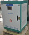 Single phase to 3 phase Converter 20KW