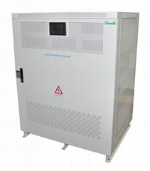 太阳能并网逆变器 (10KW三相输出)