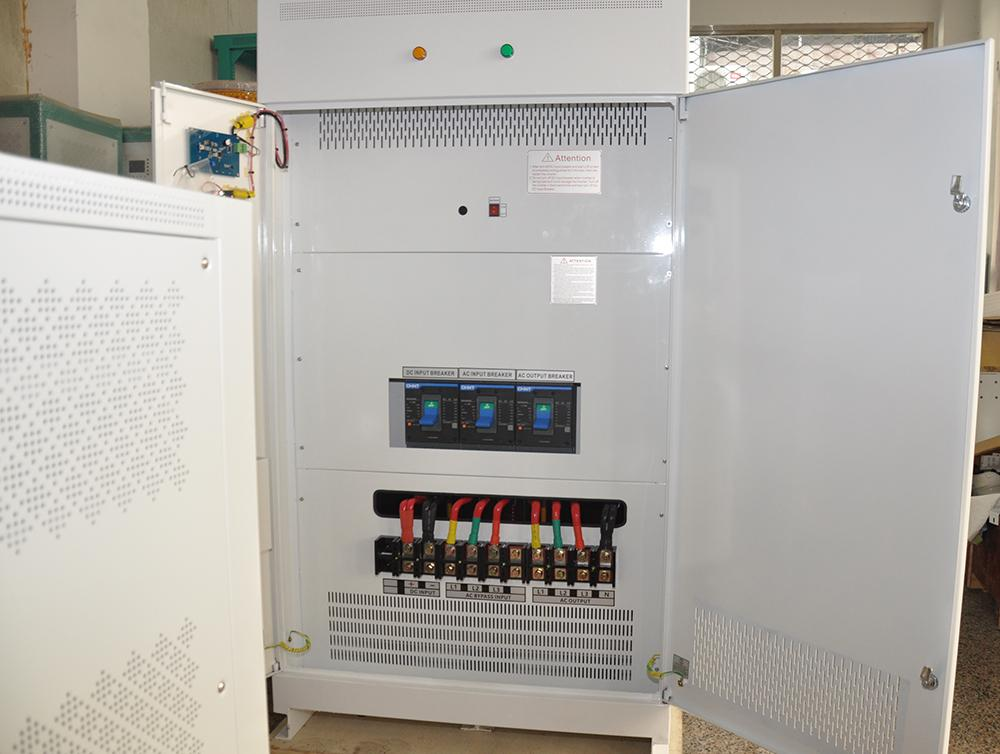 Rectifier Battery Charger