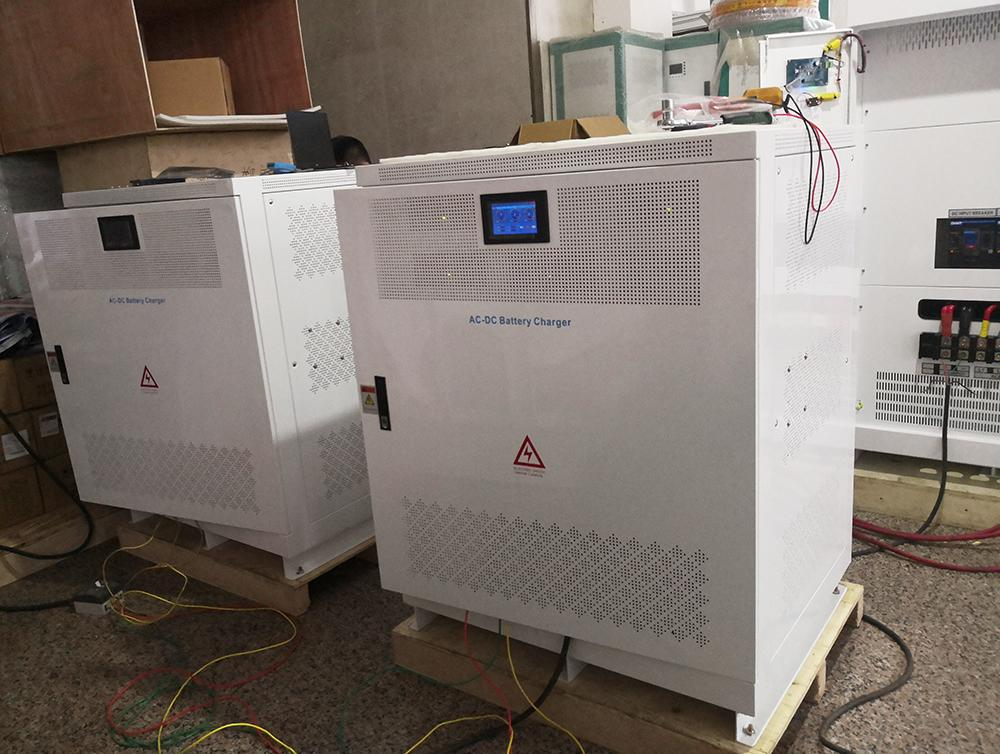 High power AC to DC battery Charger with 200VDC~1000VDC DC power supply charger rectifier