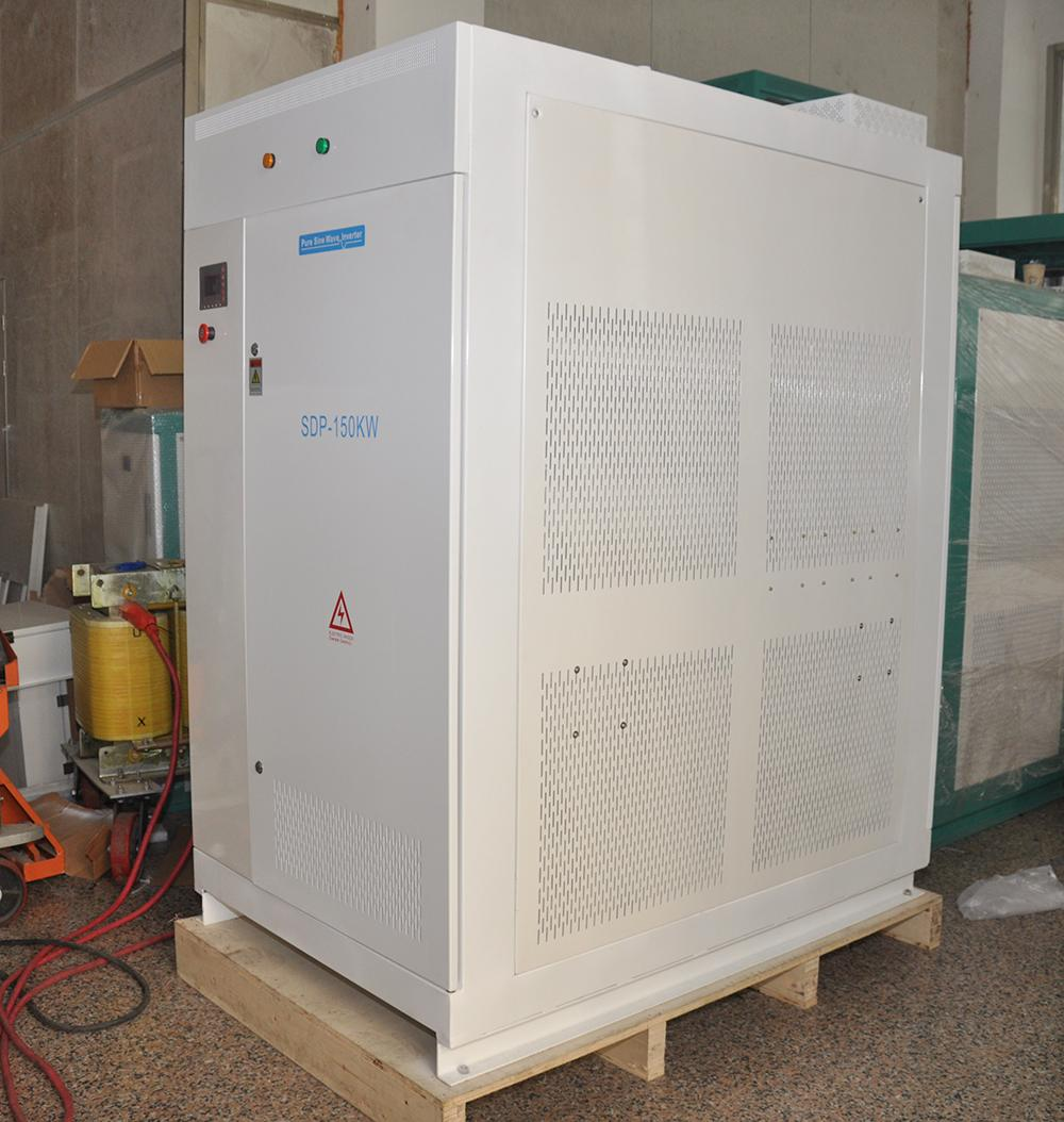 150KW AC-DC fast battery Charger with 97% efficiency 200VDC~1000VDC for Charging Rectifier station