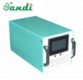 ultrasonic generator 20khz 2000W for welding industry plastic parts ABS PP PE PVC Material welding