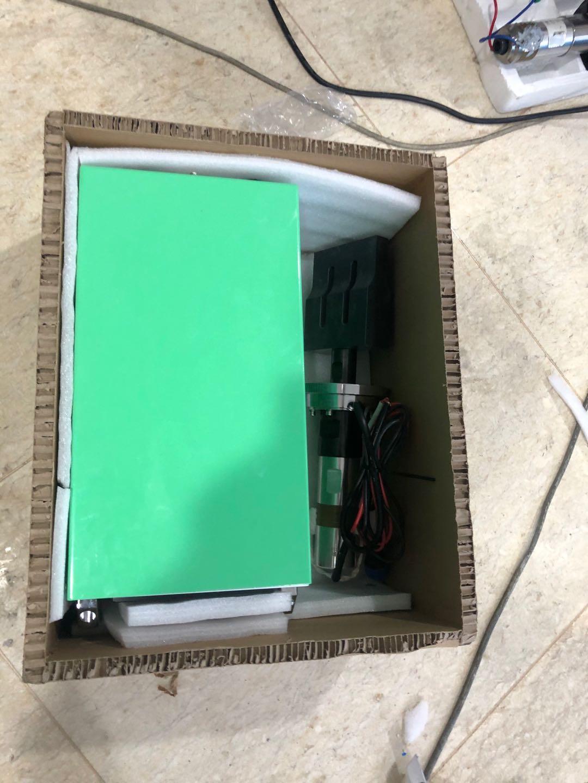 20kHz Ultrasonic Generator for Face Mask Machine
