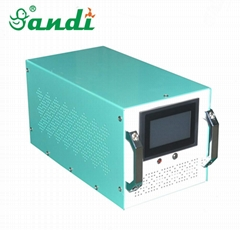 ultrasonic generator 20khz 2500W transducer for N95 face mask welding machine