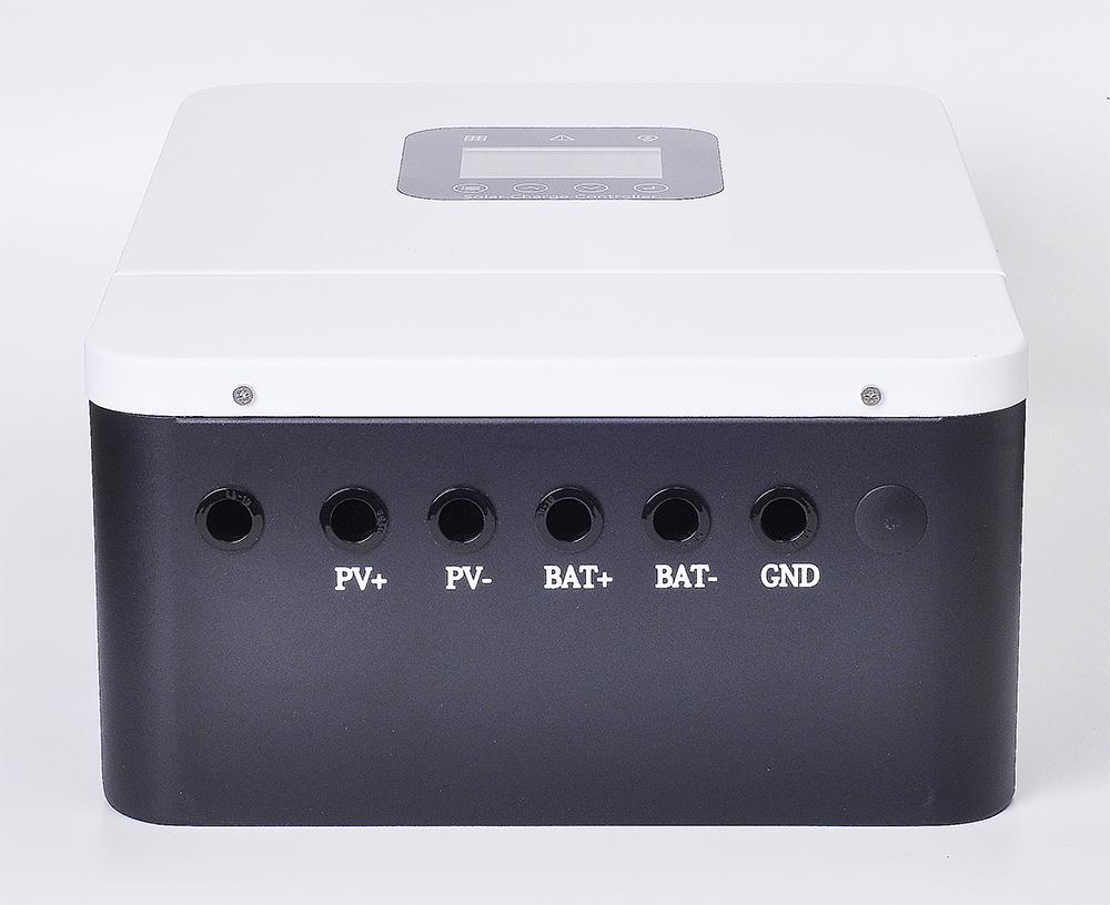 太阳能电池充电控制器