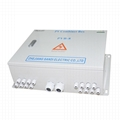 solar panel PV combiner box 8 string 1000VDC
