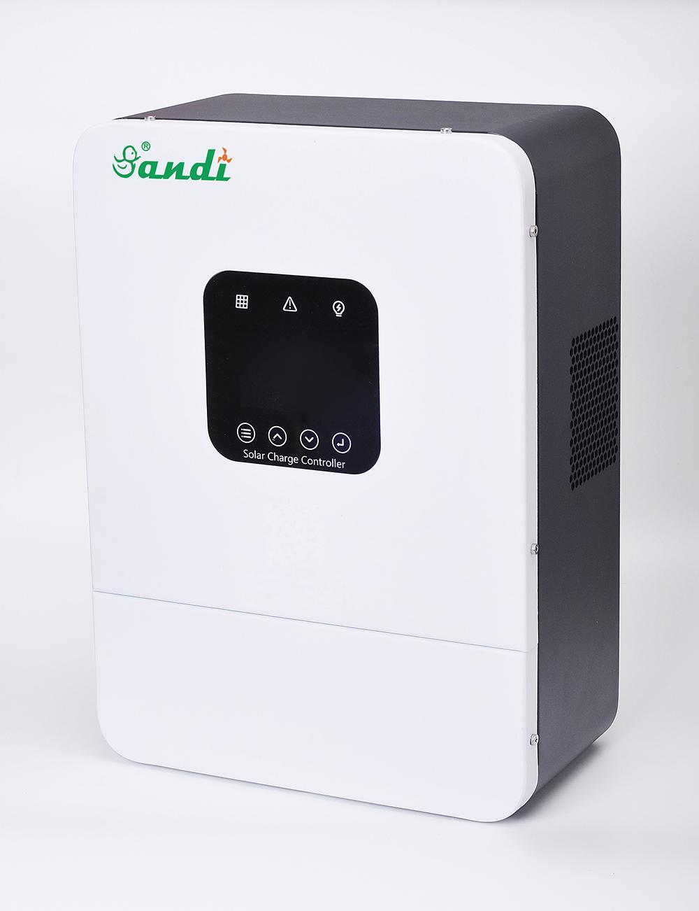 三迪专业生产光伏电站控制器