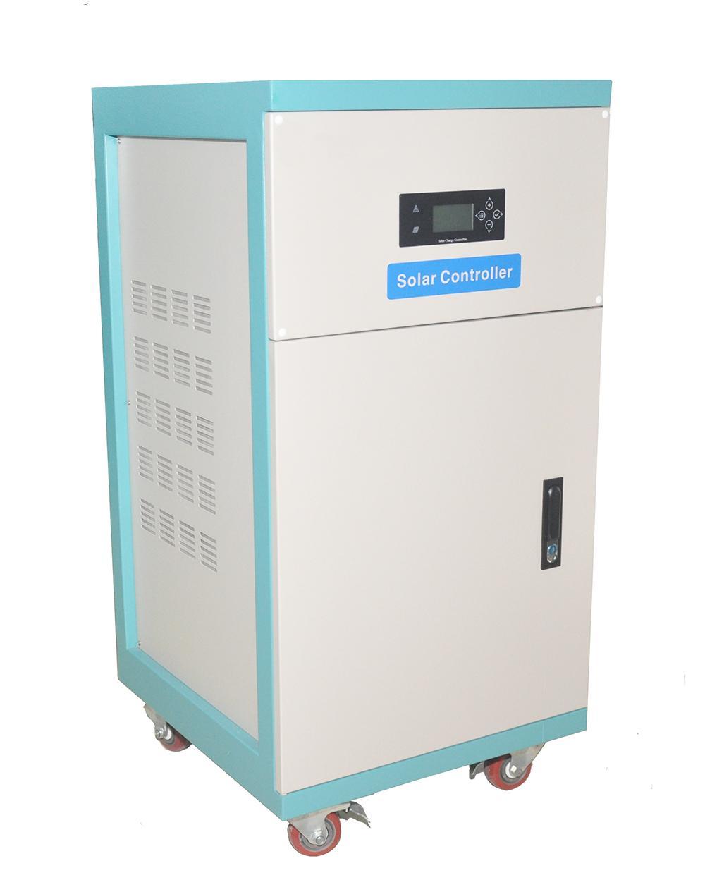 SANDI 540V PWM Charge controller Solar regulator