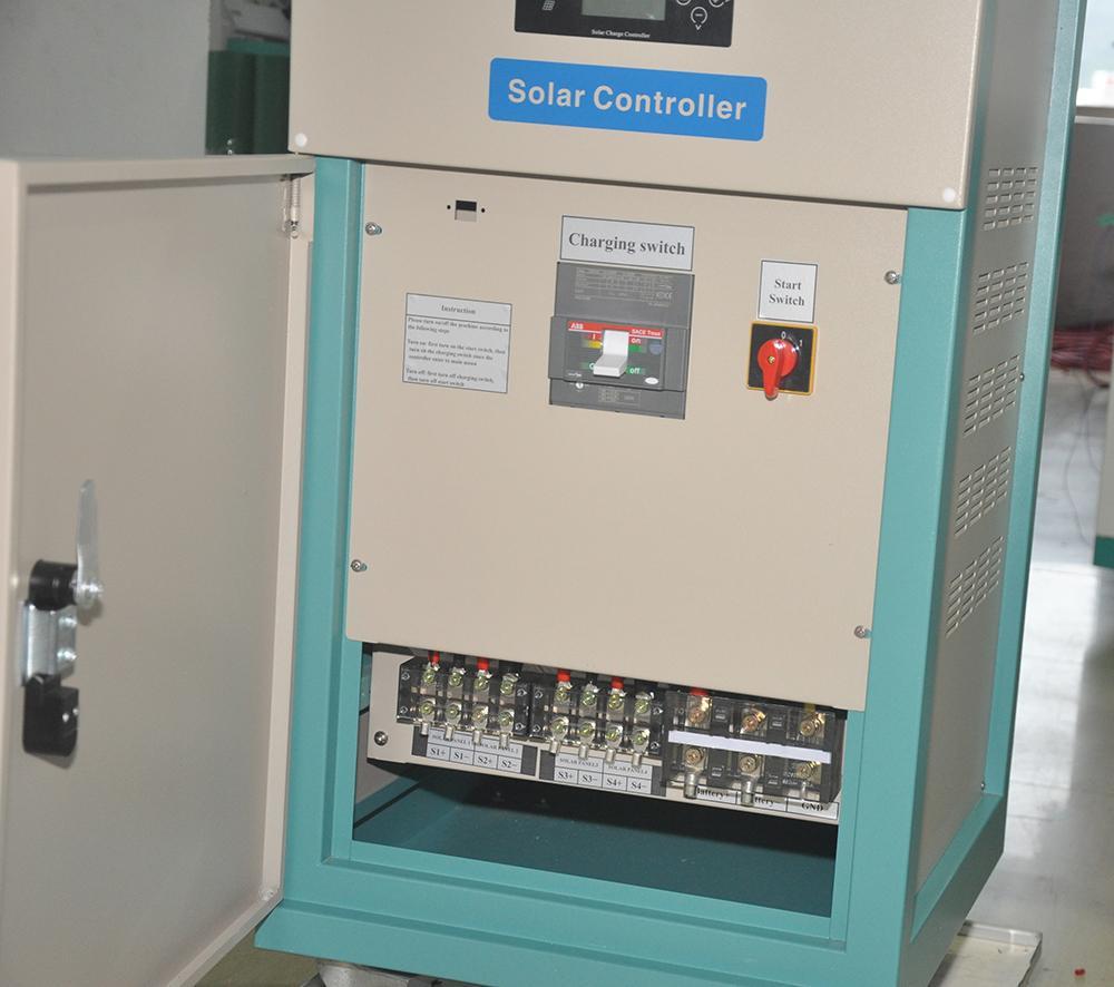 100A solar regulator 540V