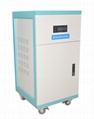 384V-300A太阳能板充电
